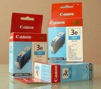 Canon BCI-3C patron ; canon BCI3C patron ; canon BCI-3 tintapatron