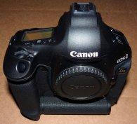 Canon EOS 1Ds Mark III digitális tükörreflexes fényképezogép