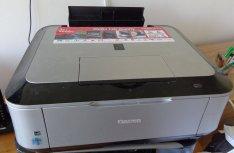 Canon MP640 nyomtató