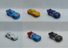 Cars Verdák Villám Mcqueen Dinoco szépek Cruz 84 szép autók kisautók