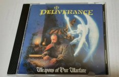 Cd Deliverance Weapons Of Our Warfare
