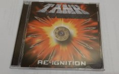 Cd Tank Re-Ignition