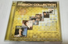 Cd The French Collection - Volume 4