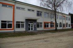 Celldömölkön összesen 6.888 m2 területű raktár és iroda bérbeadó