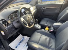 Chevrolet Captiva 2.0 D LT Medium (Automata) 4W...