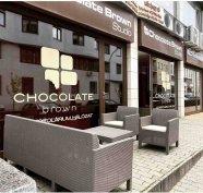 Chocolate Brown Szolárium Studioba recepciós munktárs
