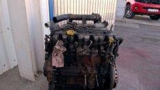 Chrysler Voyager motor 2,5 TD, 116 LE eladó