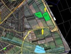 Cinkotán 5640 m2 szántó