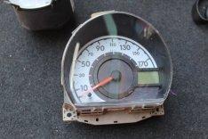 Citroen C1 2005- 1.0B 12V Óracsoport 838000H011A