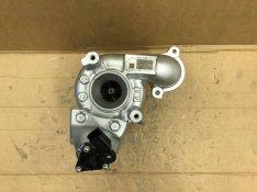Citroen, Peugeot, Ford 1.6 HDi MHI 49373-02003 turbó eladó