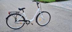 Csepel budapest női kerékpár