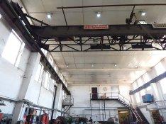 Csepel gyártelepen eladó céggel együtt, jól működő műhely!!!!!