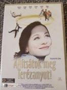 DVD film Állítsátok Meg Terézanyut! Karcmentes