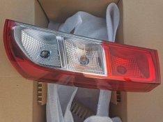 Dacia Dokker 1.5 TDCi jobb hátsó lámpa (vadonatúj, dobozos Valeo)