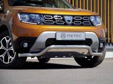 Dacia Duster 2 első lökhárító