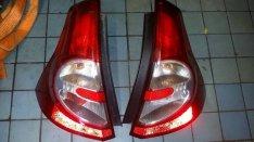 Dacia Sandero hátsólámpa eladó