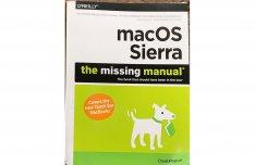 David Pogue - Macos Sierra The Missing Manual
