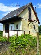 Debrecen Gáspár György kertben ház eladó
