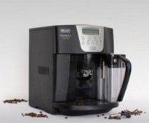 Delonghi Pronto Cappuccino Black kávéfőző kávégép Mátészalka
