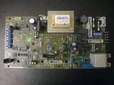 Demrad vezérlőpanel panel javítás gázkazán kazán solaris aden eladó
