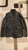 Devergo férfi téli kabát