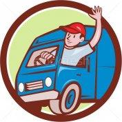 Dhl Express alvállalkozója keres C kat. tehergépkocsivezetőket