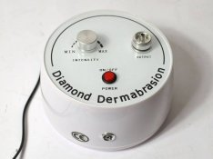 Diamond dermabrázió finomhámlasztó - bőrfelújító gép