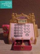 Disney hercegnős pénztárgép