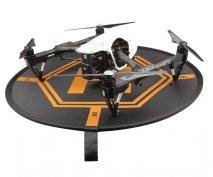 Drón leszállóhely Drone Landing Pad 2 oldalas 80 cm-es