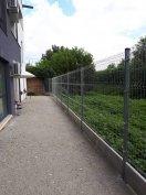 Drótháló ,kerítéselem , kerítéspanel, kerítésháló, kerítésdrót Kerítés