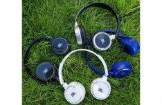 E71BT vezeték nélküli fejhallgató