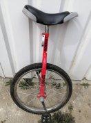 Egykerekű monocikli