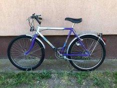 Eladó 24 gyermek kerékpár zsír új 0km gumikkal ingyenes kiszállítással