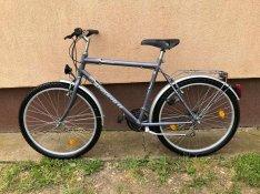 Eladó 26 férfi kerékpár igazi Német minőség ingyenes kiszállítással