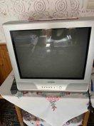 Eladó 2 darab tv