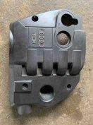 Eladó Audi A4 B6 1.9 TDI motor burkolat