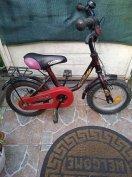 Eladó Lófty  gyermek kerékpár.