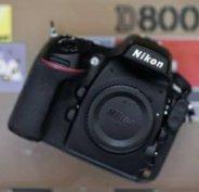 Eladó Nikon D 800