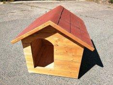 Eladó Új kutyaház, kutyaól, több méretben