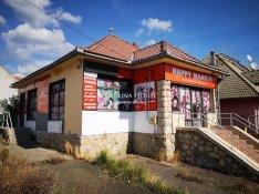 Eladó Üzlethelyiség, Pécs