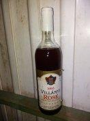 Eladó Villányi 1993 rosé