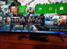 Eladó Xbox one x