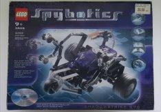 Eladó: Lego Technic 3808 Spybotics S70 készlet