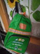 Eladó  új gyermek háti táska