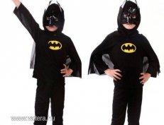 Eladó a képen látható Batman jelmez farsangra. Új azonnal postázom