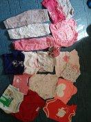 Eladó baba/gyerek ruhacsomag újszerű állapotban