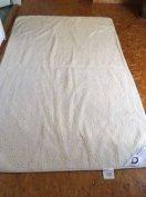 Eladó gyapjú takaró, gyapjú alj és párna