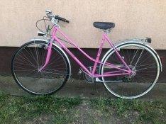 Eladó kalkhof 28 női kerékpár ingyenes házhoz szállítással