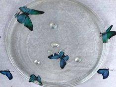 Eladó mikrohullámú sütő üveg