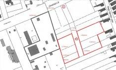 Eladó telek, Békéscsaba, 9294 m2
